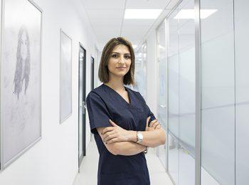 Asistent sef Adnana Costanceanu
