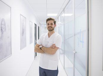 Doctor Marius Dalea